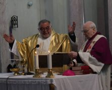 Goldenes Priesterjubiläum in Großsanktnikolaus