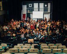 18. Internationales Deutschsprachiges Jugendtheaterfestival in Temeswar