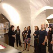 """Ausstellung: """"Junge Architekten aus Deutschland"""" in Temeswar"""