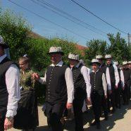 BanatschwäbischesTrachtenfest und Kirchweih in Glogowatz