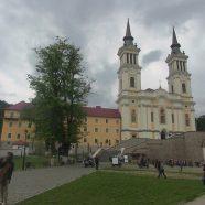 Für Solidarität und Integration in Europa – Die Bikertour 2017 führte nach Rumänien