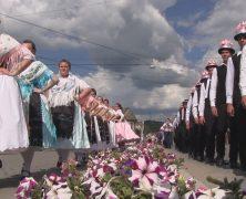Banatschwäbisches Kirchweihfest in Lippa – 25 Jahre nach dem Exodus