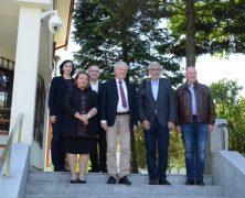 Partner für deutsche Initiative gesucht