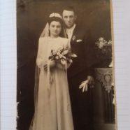 Seit 69 Jahren ein Paar