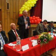Berufsbildung für ein besseres Rumänien