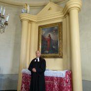 Evangelische Kirche wird orthodox