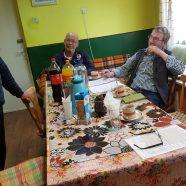 Hilfe für Nadrag: Deutsche Interessengemeinschaft unterstützt Senioren