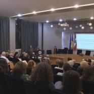 25 Jahre Österreichbibliothek Temeswar