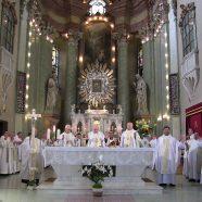 250 Jahre seit der Weihe der Wallfahrtskirche Maria Radna