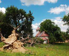 Lindenfeld – Ein (fast) verlassenes Dorf