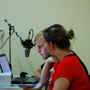 Vernetzungstreffen deutschsprachiger Schülerradios in Hermannstadt