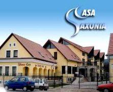 SAXONIA-STIFTUNG