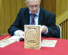 """""""Streifzüge"""" Journalist Siegfried Thiel stellt sein Buch vor"""