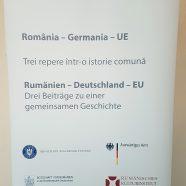 RUMÄNISCHER PRÄSIDENT ZU BESUCH IN BERLIN
