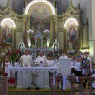 149. Kirchweihfest in Sanktanna