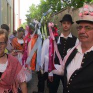 Kirchweih in Hatzfeld: 2. Neuauflage