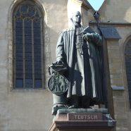 200 JAHRE SEIT DER GEBURT DES SACHSENBISCHOFS GEORG DANIEL TEUTSCH: FESTVERANSTALTUNG (Teil II)