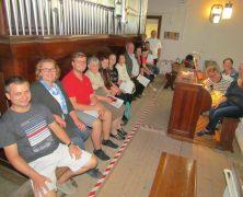 Kirchenmusik hat eine lebendige Zukunft