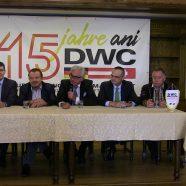 15 Jahre DWC-Banat und Konferenz der deutschsprachigen Wirtschaftsclubs in Temeswar