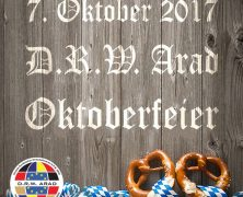 Bayerische Tradition in Arad
