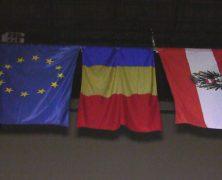 Österreichischer Nationalfeiertag in Temeswar