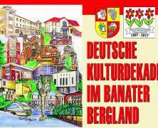 Vorschau: Deutsche Kulturdekade im Banater Bergland