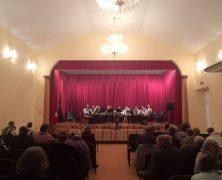 13. Blasmusikfestival in Steierdorf