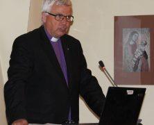 Evangelische Kirche schaut Luther wieder aufs Maul