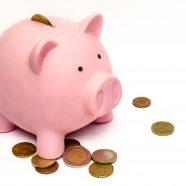 Vorschläge zur Umschichtung des Haushalts