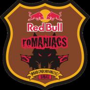 MIT DEN AUGEN EINES ARZTES: RED BULL ROMANIACS 2017