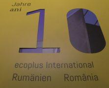10 Jahre Ecoplus International Temeswar