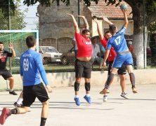 Kreismeisterschaft: Zwei Teams aus Großsanktnikolaus