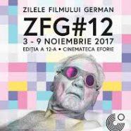 DEUTSCHE FILMTAGE BUKAREST 2017