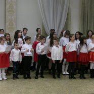 Advents- und Weihnachtsfeier des DRW Arad