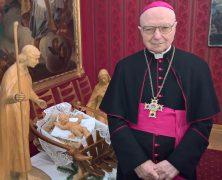 Weihnachtsbotschaft des römisch-katholischen Bischofs von Temeswar