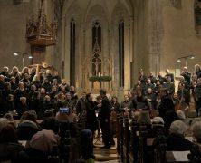 """Magnificat"": der Aufruf des Spürens"