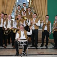 Temeswarer Stadtkapelle bewirbt sich für die Blasmusik-EM in Deutschland