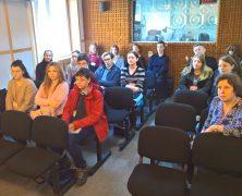 Europäische Jugendbegegnung in Temeswar