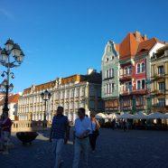 Temeswarer Tourismusbranche blickt auf 2021