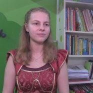 """Erasmus-Praktikum im deutschen Kindergarten """"Kinderwelt"""" Temeswar"""