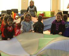 Faschingsfest der Kinder und Jugendlichen in Großsanktnikolaus