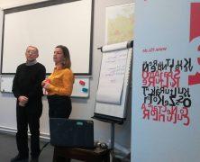 Netzwerktreffen der deutschen Minderheiten in Serbien