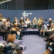 Rumänien bei der Leipziger Buchmesse
