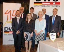 Vorstandswahlen im Deutschsprachigen Wirtschaftsclub Banat