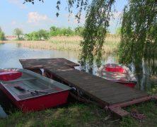 Eröffnung der Fischereisaison bei Steimer´s Zigellack