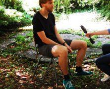 Kulturmanager in Rumänien – Ein Gespräch mit Florian Kerzel
