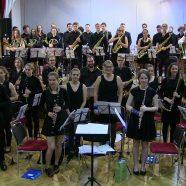 Karlsruher Jugendorchester auf Begegnungstour in Temeswar