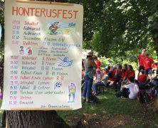 HONTERUSFEST 2018