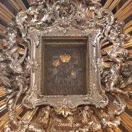 350-jährige Präsenz des Gnadenbildes in Maria Radna