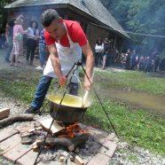 Essen ist leichter als kochen…